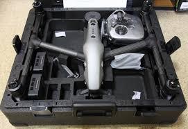 <b>Радиоуправляемый квадрокоптер DJI</b> Inspire 2 X5S премиум ...