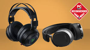 The best <b>wireless gaming headsets</b> for 2019 | PC Gamer