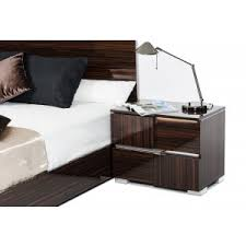 nicla italian modern white bedroom