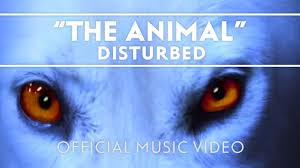 <b>Disturbed - The</b> Animal [Official Music Video] - YouTube