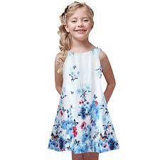 MORETIME Dresses for Girls 12-13 Years, <b>2019</b> Sale <b>Summer</b> ...