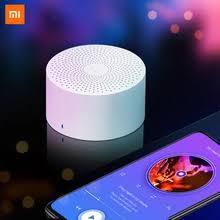 original <b>xiaomi bluetooth wireless</b> speaker in the form of bar <b>portable</b> ...