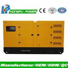 <b>China</b> 110kw 137.5kkva <b>Weifang</b> Ricardo Diesel Generating Set for ...