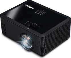 <b>InFocus IN134ST</b> Short Throw Projector with TechStation, XGA ...