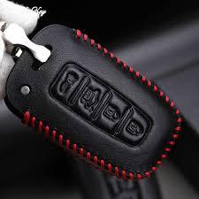 <b>Kukakey</b> For Hyundai Genesis Coupe Sonata 2018 Smart <b>Leather</b> ...