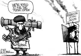 Image result for Taliban CARTOON