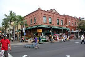 photo essay chinatown in honolulu hawaii chinatown honolulu main area