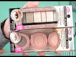 NEW Physicians Formula <b>Shimmer Strips</b> Extreme Shimmer Makeup ...