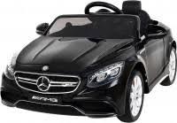 Детский <b>электромобиль Harleybella Mercedes</b>-<b>Benz S63</b> AMG