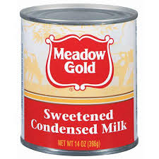 Image result for sweetened condensed milk