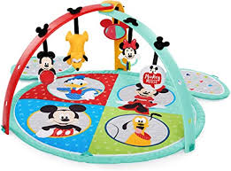 <b>Disney Baby Mickey Mouse</b> Easy Store Playmat: Amazon.co.uk: Baby