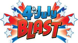 City of Diamond Bar : 4th of July Blast