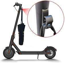 Sunsbell Multifunctional <b>Electric Scooter Hook Claw</b> Front ...