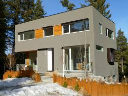 PHOTOS  Haus is Utah    s Most Energy Efficient and Cost    Design