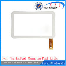 New 7 inch <b>Tablet PC protection</b> TurboPad MonsterPad Kids touch ...