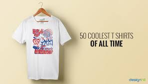 50 Coolest <b>T Shirts</b> Of All Time!