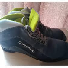 Отзывы о <b>Мужские</b> лыжные <b>ботинки Quechua</b>