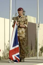 Image result for End of the British Army?