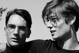 Men's <b>Optical Collection</b>   L.G.R Eyewear