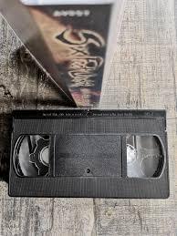 Видеокассета (VHS) Six Feet Under – Double Dead – купить в ...