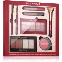 <b>Makeup</b> Revolution Reloaded <b>подарочный набор</b> (для женщин ...