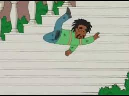 I Told You About Stairs: Trending Videos Gallery | Know Your Meme via Relatably.com