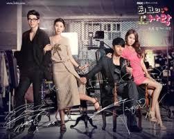 The Greatest <b>Love</b> (<b>South Korean</b> TV series) - Wikipedia