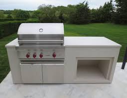 Countertop For Outdoor Kitchen Outdoor Countertop Grills