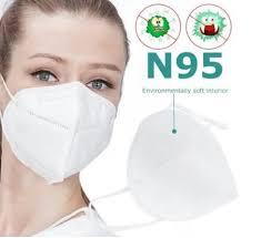 <b>KN95 N95 Mask</b> Dustproof Anti-fog Breathable Face Masks <b>Non</b> ...