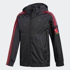 Верхняя одежда для мальчиков - <b>Adidas</b>