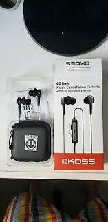 <b>Koss QZ buds</b> | eBay