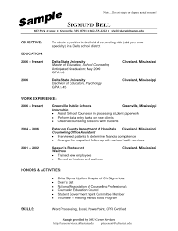 resume counselor example resume counselor counselors resume s counselor lewesmr mental health specialist resume template mental health tech resume