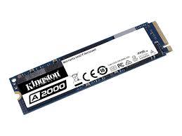 <b>Жесткий диск Kingston A2000</b> SSD 1Tb SA2000M8/1000G | www ...