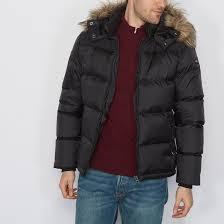 <b>Куртка утепленная</b> с капюшоном, модель 2190j Schott (шотт) | <b>La</b> ...