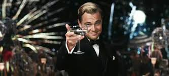 The Great Gatsby: NEW Trailer + Character Posters | Alice Marvels via Relatably.com