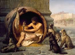 Diogenes the Cynic Images?q=tbn:ANd9GcRYsgRdmrdqUSYDXrS_Ljz-1K51o8T0ySsLUy24YcPEK1FhCZlh0w