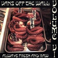 <b>Vans Off The Wall</b> Volume VI (2003, CD) | Discogs