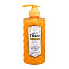 <b>Бальзам</b>-<b>кондиционер Moist Diane</b> Moist «<b>Увлажнение</b> и блеск ...
