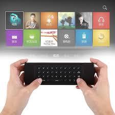 VBESTLIFE MX3/MX3 <b>M 2.4G Wireless</b> Remote Control Keyboard ...