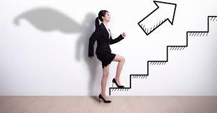 every matric s bumper guide to job seeking life career w climbing stairs
