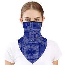 Midua - Motorcycle Face Scarf Neck Cover Balaclava <b>Cycling Bike</b> ...