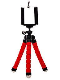 <b>Мини штатив Activ Tripod</b> mini Red - Чижик