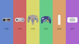 Консольная антология <b>Nintendo</b> / Overclockers.ua