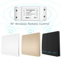 Compare prices on 3 Gang Remote Control Wall Switch - shop the ...