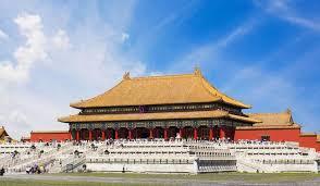 CITS - China International Travel Service, China Travel Service ...