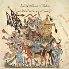 Image result for Caliph Harun al-Rashid