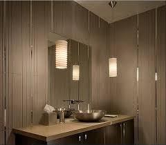stylish pendant lights bathroom lighting ideas for small bathrooms bathroom bathroom lighting ideas small bathrooms