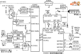 camera circuit page    video circuits    next grpanasonic  national  nv m camera vdm circuit diagram