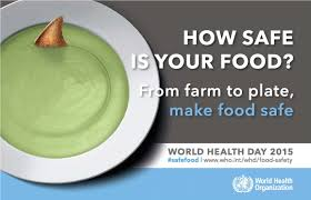 play it food safe on world health day speaking of sanofi