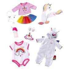 <b>Одежда</b> для <b>кукол</b> Zapf Creation — купить на Яндекс.Маркете